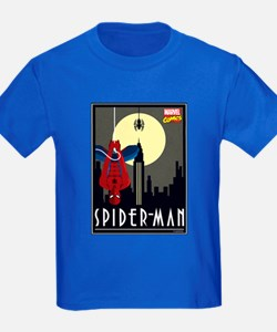 Moonlight Spiderman T