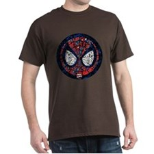 Spiderman Mask T-Shirt