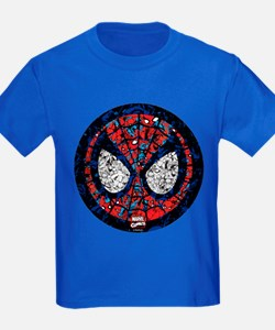 Spiderman Mask T