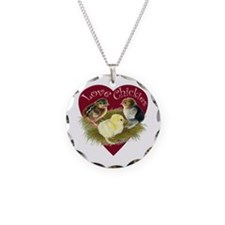 Love Chickies Necklace