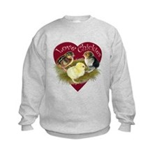 Love Chickies Jumpers