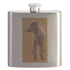 RED DOG Flask