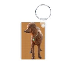 RED DOG Keychains