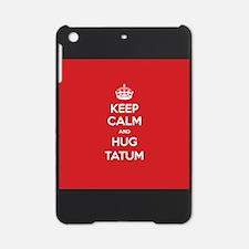 Hug Tatum iPad Mini Case