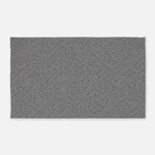 I Cant Sleep 3'x5' Area Rug