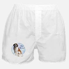 Saint Portrait Boxer Shorts