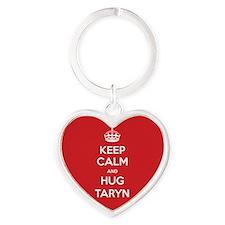 Hug Taryn Keychains