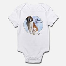 Saint Portrait Infant Bodysuit