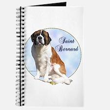 Saint Portrait Journal