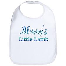 Mommys Little Lamb Bib