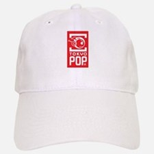 TP New White on Red Baseball Baseball Baseball Cap