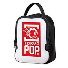 Tokyopop Bento Neoprene Lunch Bag