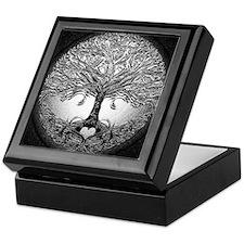 Tree of Life Bova Keepsake Box