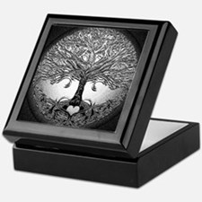 Tree of Life Bova Keepsake Box