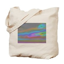 Unique Abalone Tote Bag