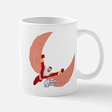 Falcon Minimalistic Mug