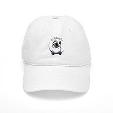 Ragdoll Ragamuffin IAAM Baseball Cap