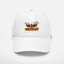 Vintage Falcon Baseball Baseball Cap