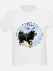Tibetan Portrait T-Shirt