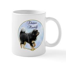 Tibetan Portrait Mug