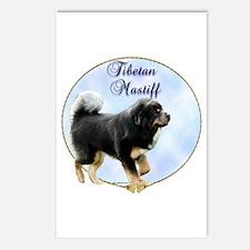 Tibetan Portrait Postcards (Package of 8)