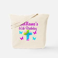 LOVE JESUS 65TH Tote Bag