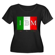 Italian By Marriage T