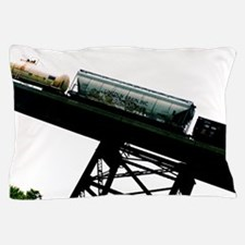 Train 5 Pillow Case