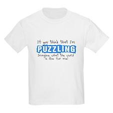 Puzzling T-Shirt