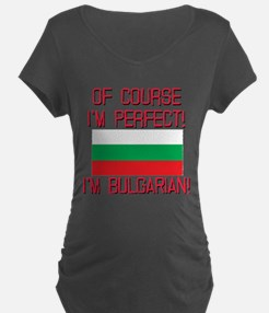 Of Course Im Perfect, Im Bu T-Shirt