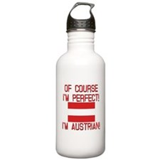 Of Course I'm Perfect, Water Bottle