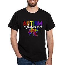 Autism Awareness RB T-Shirt