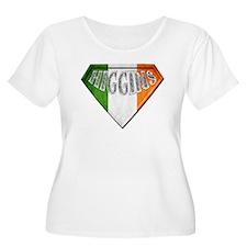 Higgins Irish T-Shirt