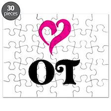OT LOVE Puzzle