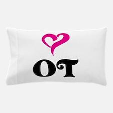 OT LOVE Pillow Case