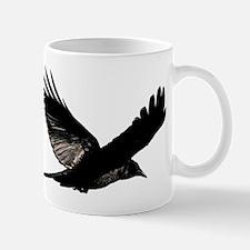 Bird Flying Mugs