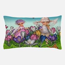 Spring Fae Pillow Case