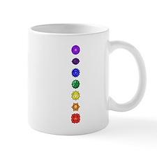 Chakras-7-vert Mugs