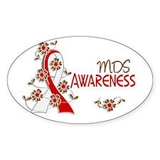 MDS Awareness 6 Decal