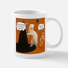 She Turned Me... - Mug