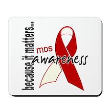 MDS Awareness 1 Mousepad