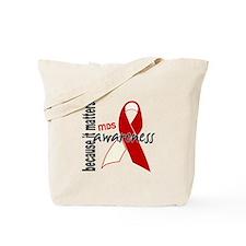 MDS Awareness 1 Tote Bag