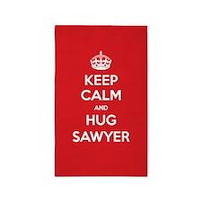 Hug Sawyer 3'x5' Area Rug