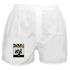 Rabbits Boxer Shorts