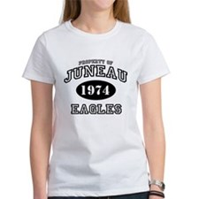Juneau Eagles Tee