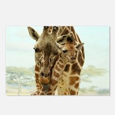 MOTHER LOVE Postcards (Package of 8)