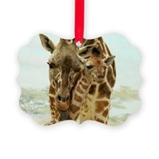 MOTHER LOVE Ornament