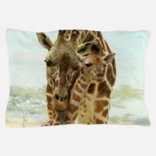 MOTHER LOVE Pillow Case