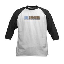big brother brown/blue Tee