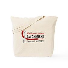 MDS Awareness 2 Tote Bag